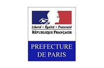 Préfecture de Paris